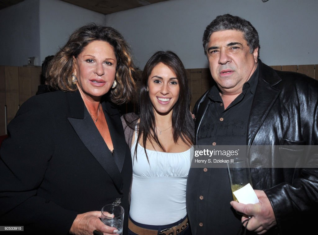 """Oy Vey! My Son Is Gay!"" New York Premiere - After Party"