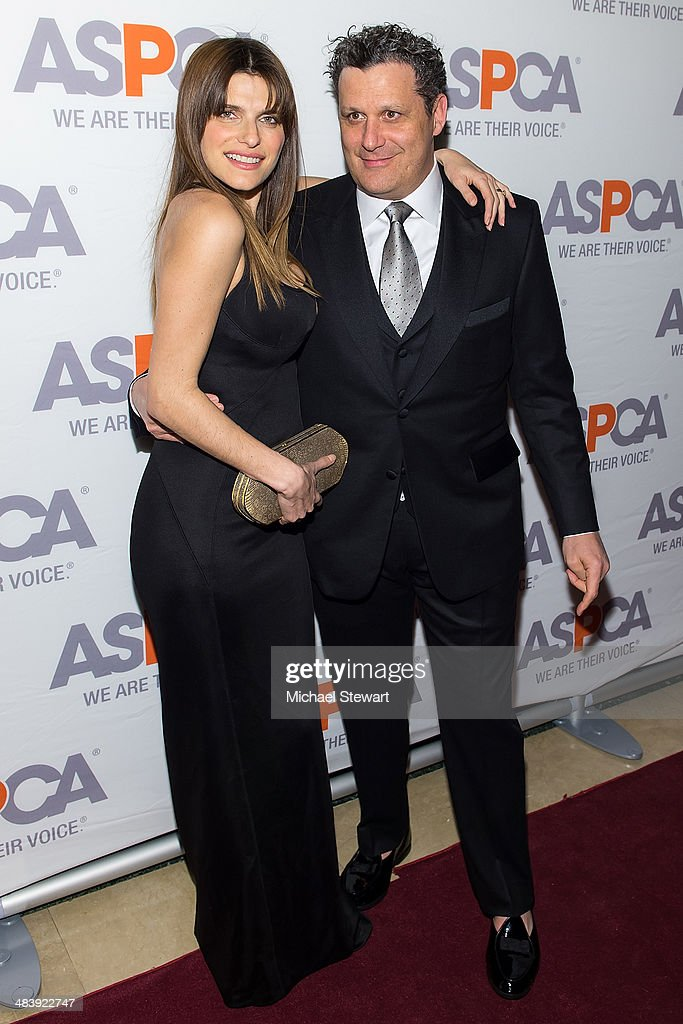 17th Annual ASPCA Bergh Ball Gala