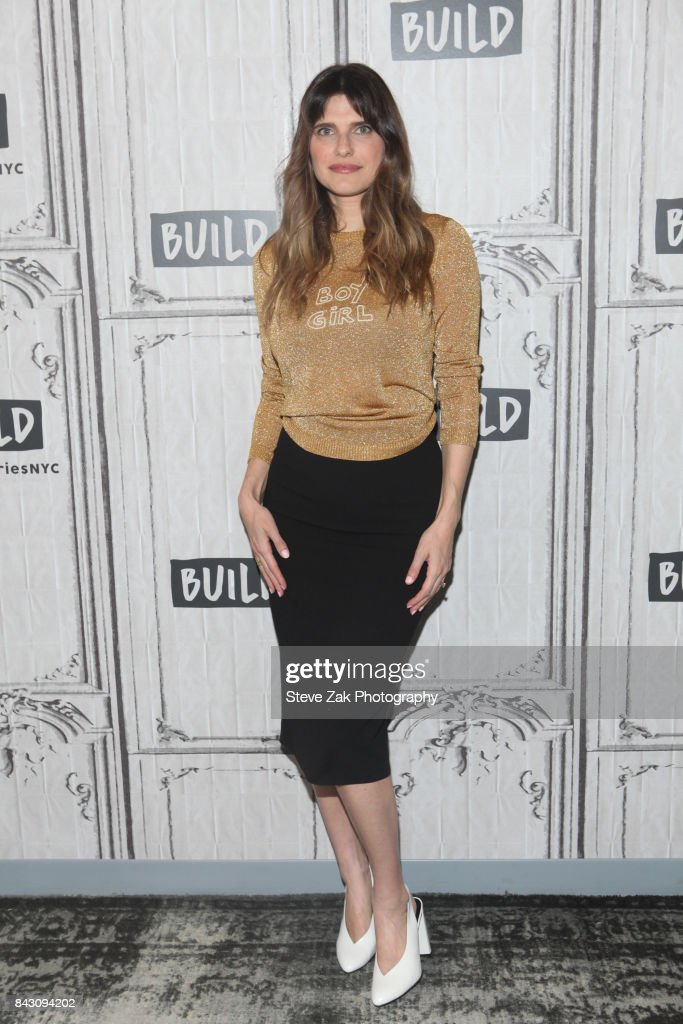 """Build Presents Lake Bell Discussing """"I Do...Until I Don't"""""""