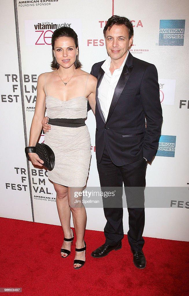 "9th Annual Tribeca Film Festival - ""Every Day"""