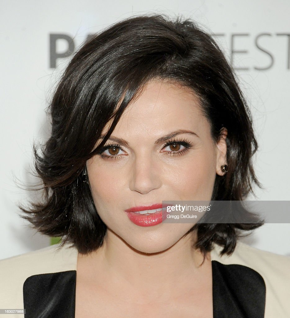 "30th Annual PaleyFest: The William S. Paley Television Festival - ""Once Upon A Time"""