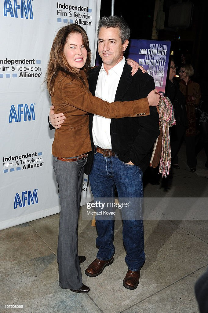 """Where The Day Takes You"" - IFTA Special Screening - Arrivals : News Photo"
