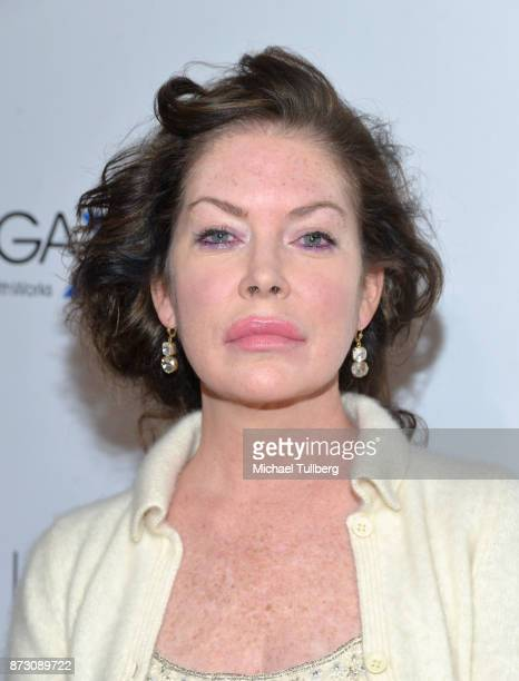 Actress Lara Flynn Boyle attends AMT's 2017 DREAM Gala at Montage Beverly Hills on November 11 2017 in Beverly Hills California