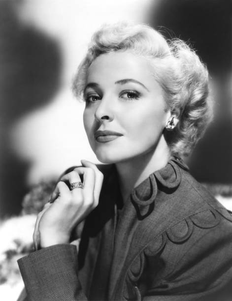 actress-laraine-day-in-a-scene-from-the-