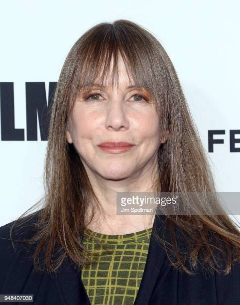 Actress Laraine Newman attends the 2018 Tribeca Film Festival opening night premiere of Love Gilda at Beacon Theatre on April 18 2018 in New York City