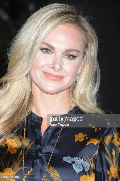 Actress Laura Bell Bundy attends the premiere of Columbia Pictures' 'Jumanji Welcome To The Jungle' held at the TCL Chinese Theater on December 11...