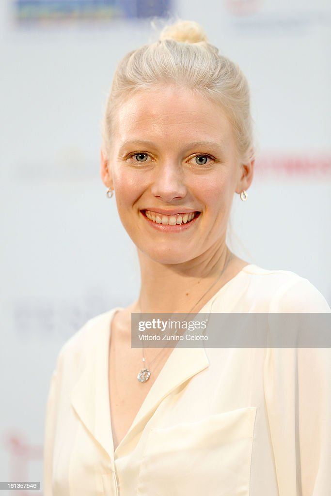 Actress Laura Birn attends Shooting Stars 2013 during the 63rd International Berlinale Film Festival at Hotel de Rome on February 10, 2013 in Berlin, Germany.