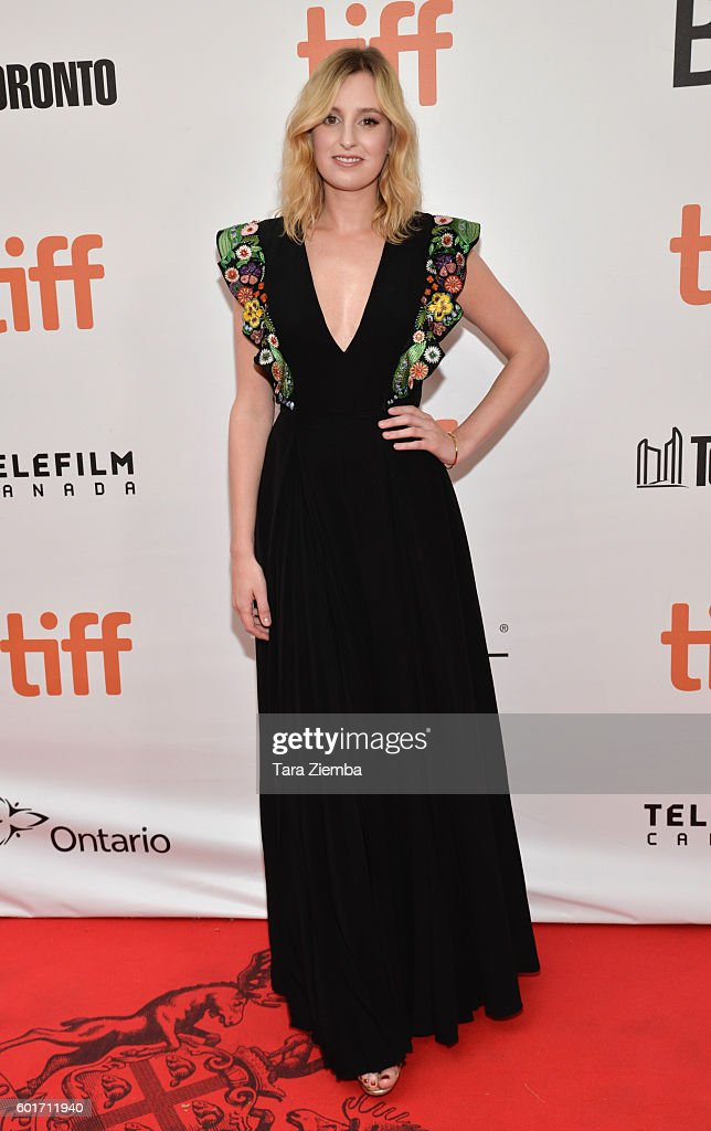 "2016 Toronto International Film Festival - ""A United Kingdom"" Premiere - Arrivals"