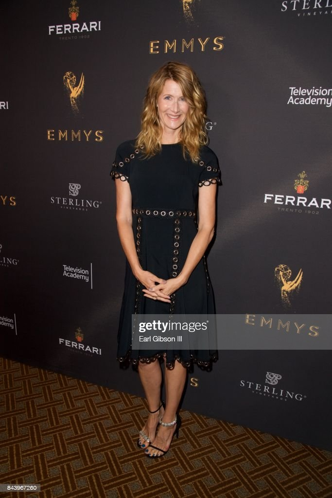 Television Academy Celebrates Nominees For Outstanding Casting - Arrivals