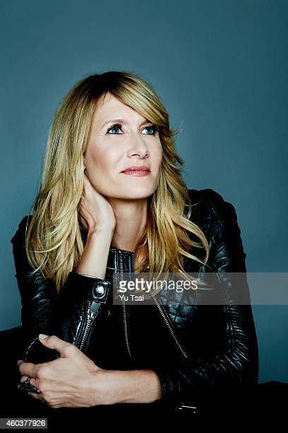 Actress Laura Dern is photographed at the Toronto Film Festival for Variety on September 6, 2014 in Toronto, Ontario.