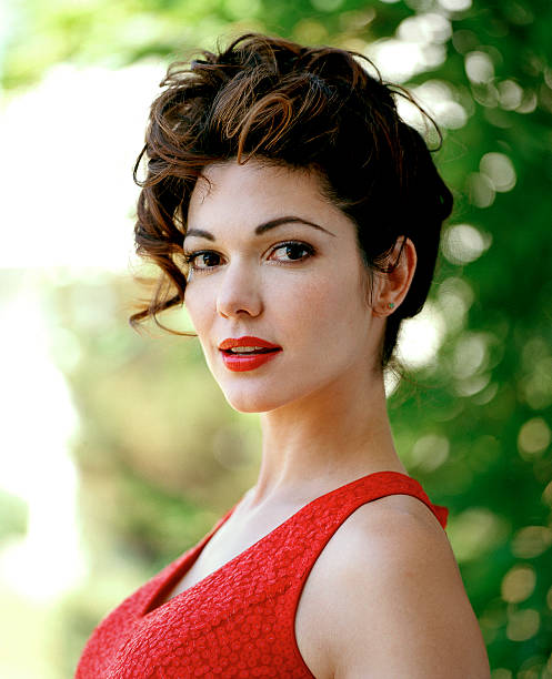 Laura Harring, 2003 Photos and Images   Getty Images