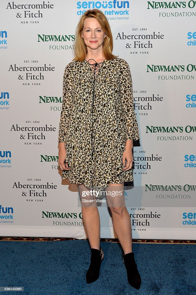 SeriousFun Children's Network 2016 NYC Gala - Arrivals