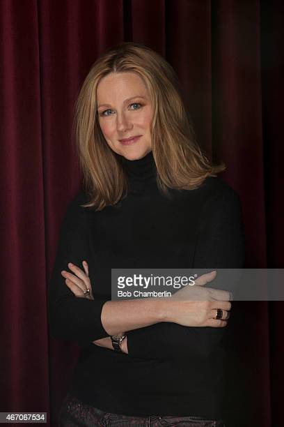 Actress Laura Linney is photographed for Los Angeles Times on March 3, 2015 in Los Angeles, California. PUBLISHED IMAGE. CREDIT MUST READ: Bob...