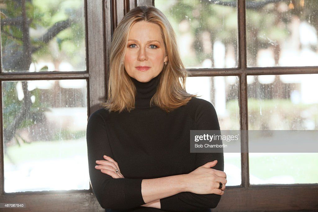 Laura Linney, Los Angeles Times, March 16, 2015