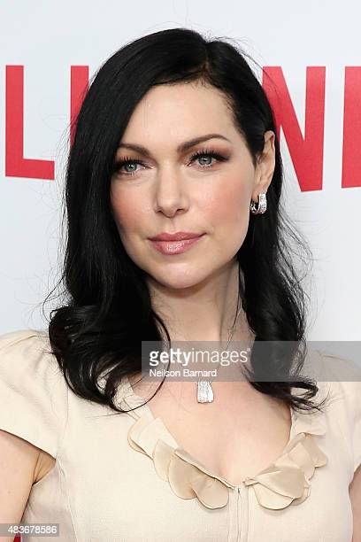 "Actress Laura Prepon attends the ""Orange Is The New Black"" FYC screening at DGA Theater on August 11, 2015 in New York City."