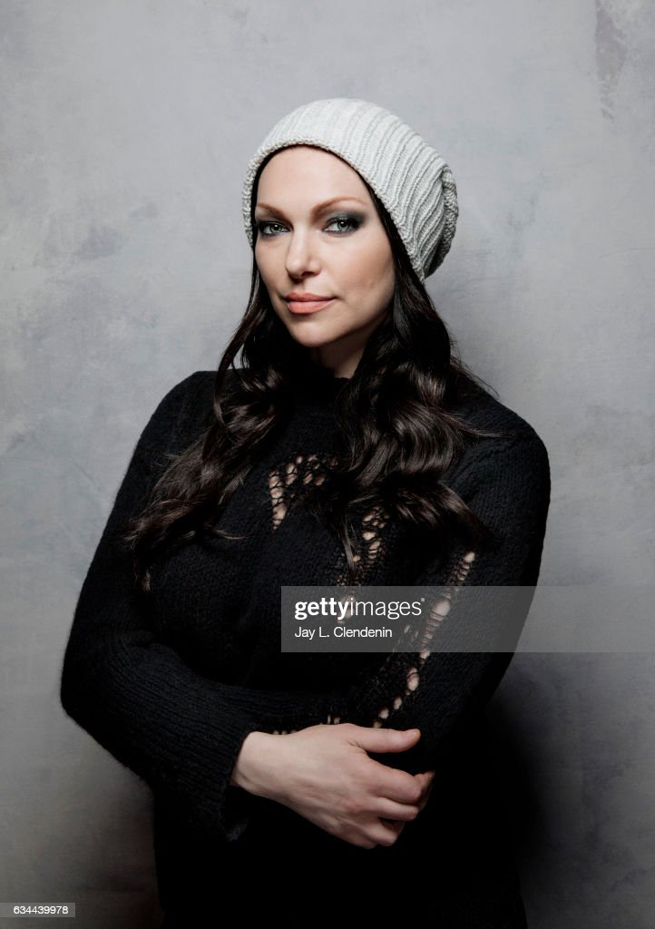Actress Laura Prepon, from the film The Hero, is photographed at the 2017 Sundance Film Festival for Los Angeles Times on January 22, 2017 in Park City, Utah. PUBLISHED IMAGE.