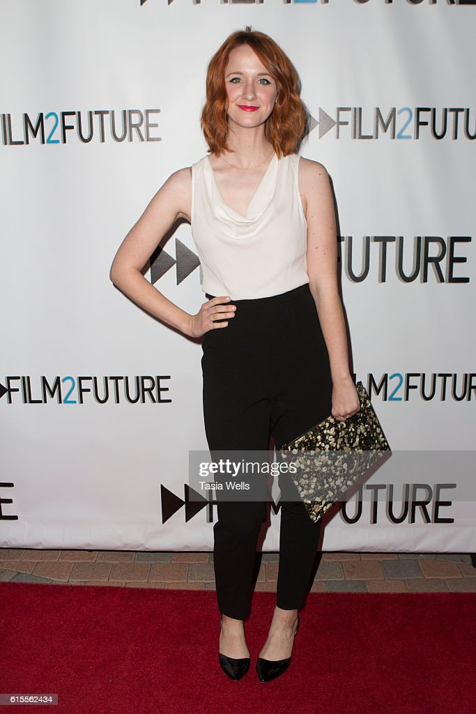 Film2Future Inaugural Screenings And Awards Ceremony - Arrivals