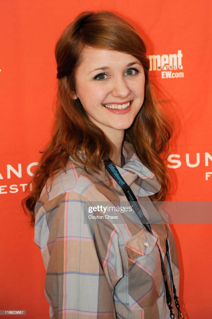 "2009 Sundance Film Festival - ""Barking Water"" Premiere"