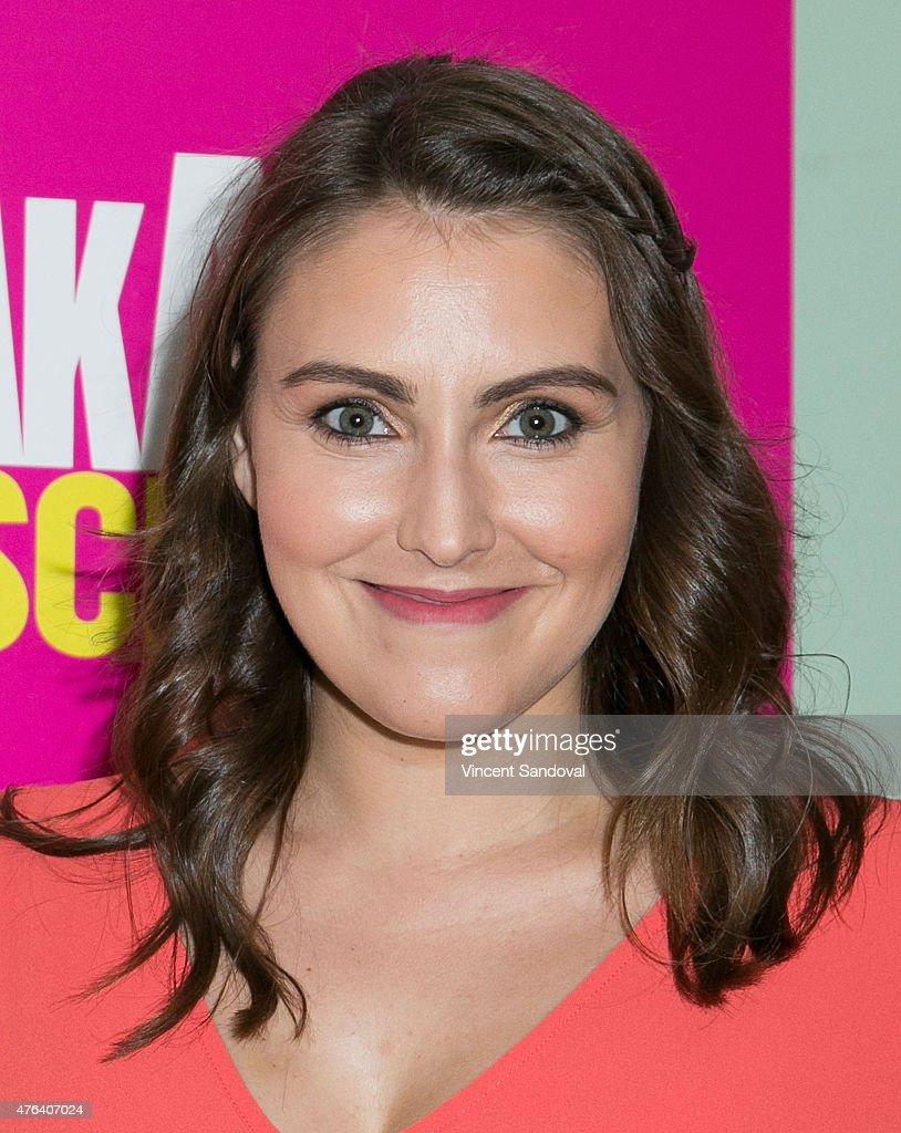 Lauren Adams