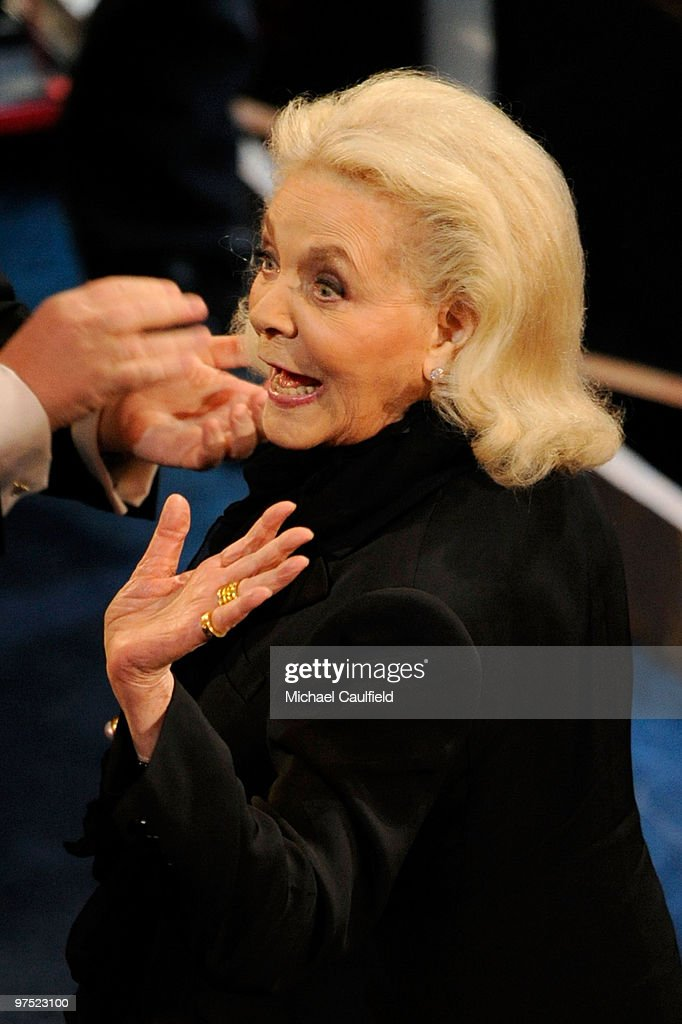 82nd Annual Academy Awards - Show : News Photo