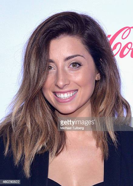 "Actress Lauren Elizabeth attends the premiere of AwesomenessTV's film ""EXPELLED"" at Westwood Village Theatre on December 10, 2014 in Westwood,..."