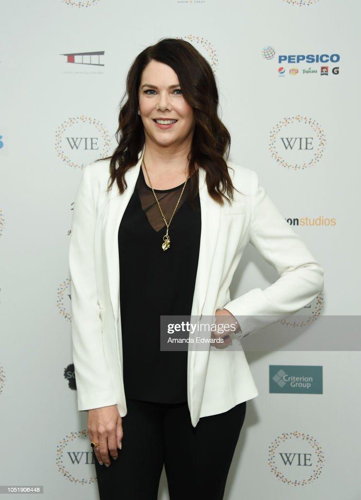 Women In Entertainment's 4th Annual Summit : Photo d'actualité
