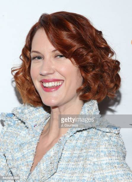 Actress Lauren Lee Smith attends the premiere of The Shape Of Water during the 2017 Toronto International Film Festival at The Elgin on September 11...