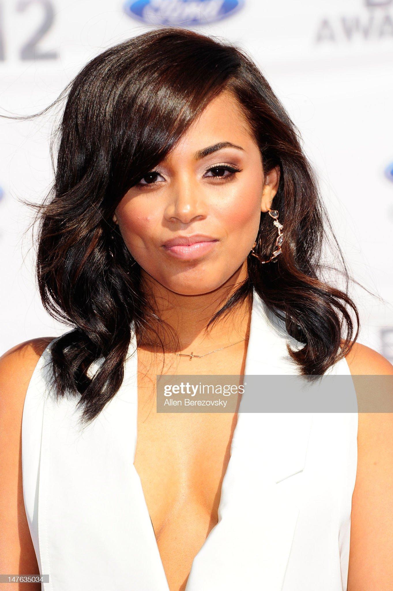 DEBATE sobre belleza, guapura y hermosura (fotos de chicas latinas, mestizas, y de todo) - VOL II - Página 9 Actress-lauren-london-arrives-at-the-2012-bet-awards-at-the-shrine-picture-id147635034?s=2048x2048