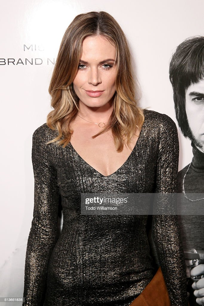"Premiere Of Columbia Pictures And Village Roadshow Pictures ""The Brothers Grimsby"" - Red Carpet"