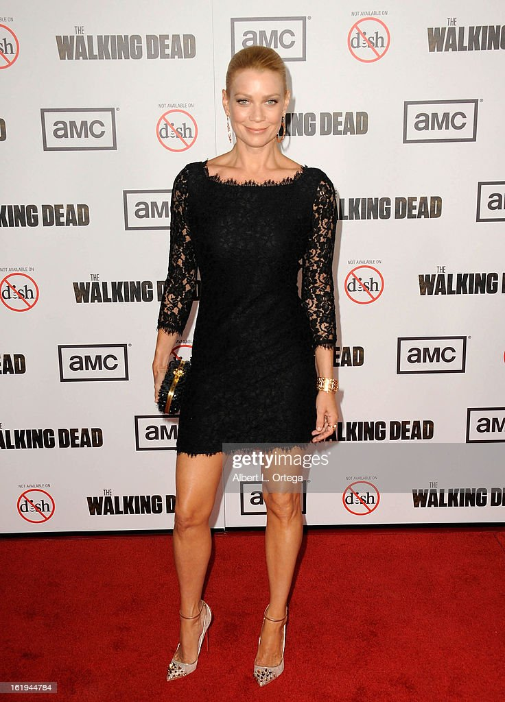 "AMC's ""The Walking Dead"" Season 3 Premiere"