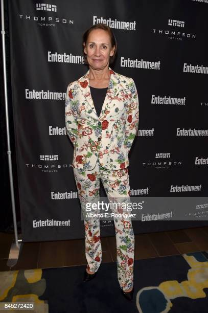 Actress Laurie Metcalf attends Entertainment Weekly's Must List Party during the Toronto International Film Festival 2017 at the Thompson Hotel on...