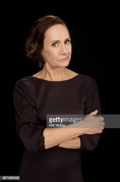 Actress Laurie Metcalf is photographed for Los Angeles Times on November 12 2017 in Los Angeles California PUBLISHED IMAGE CREDIT MUST READ Kirk...