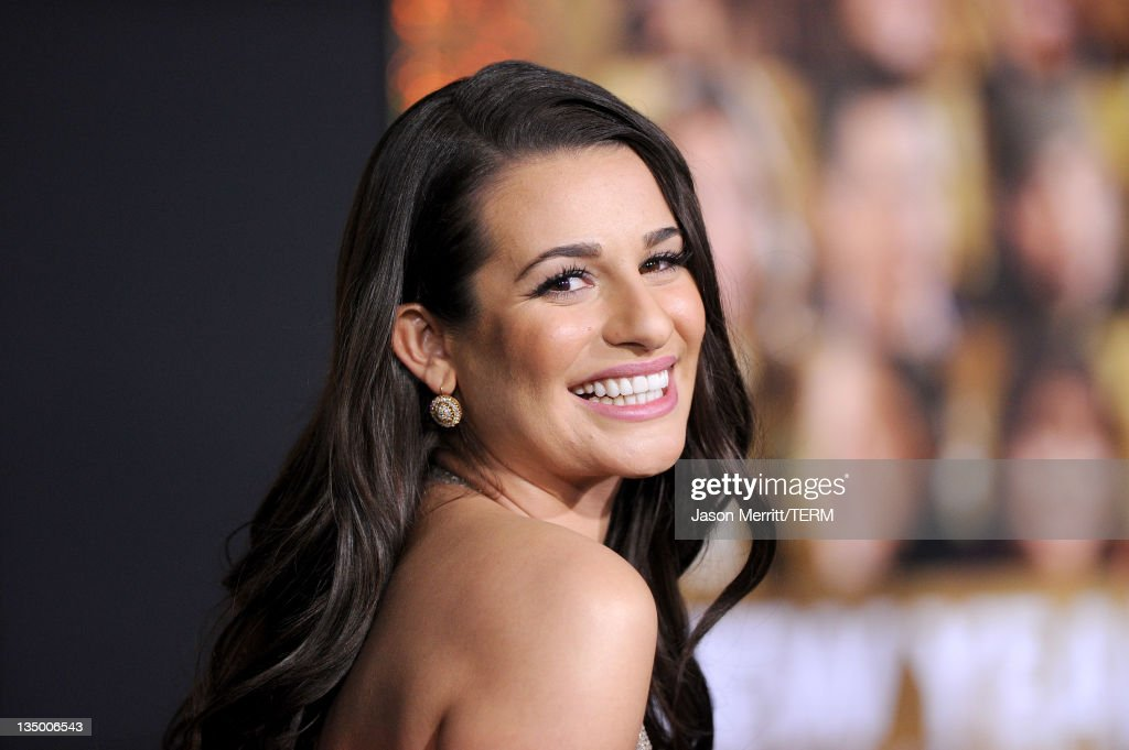 """Premiere Of Warner Bros. Pictures' """"New Year's Eve"""" - Arrivals : News Photo"""