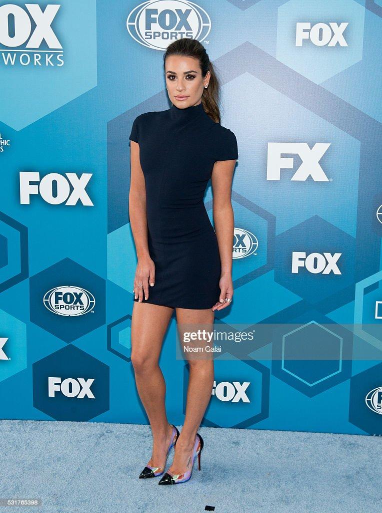 2016 Fox Upfront : News Photo