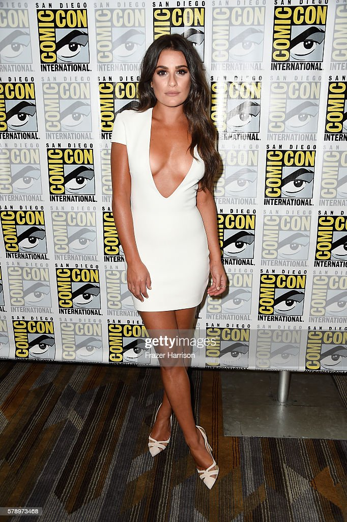 "Comic-Con International 2016 - ""Scream Queens"" Press Line"