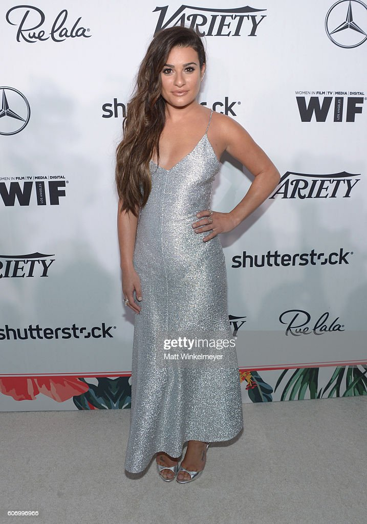CA: Variety And Women In Film's Pre-Emmy Celebration - Arrivals
