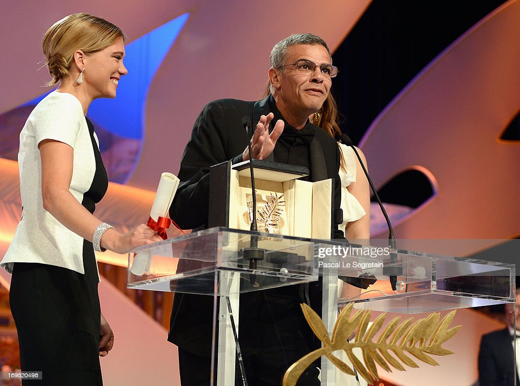 'Zulu' Premiere And Inside Closing Ceremony - The 66th Annual Cannes Film Festival
