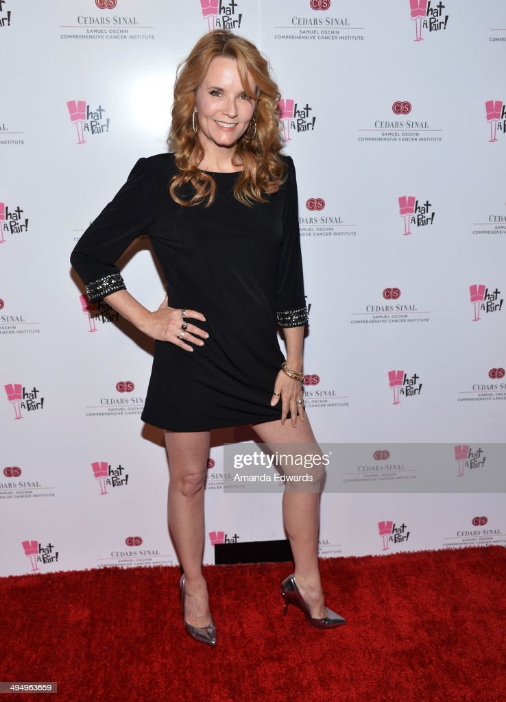 10th Anniversary What A Pair! Benefit Concert - Arrivals