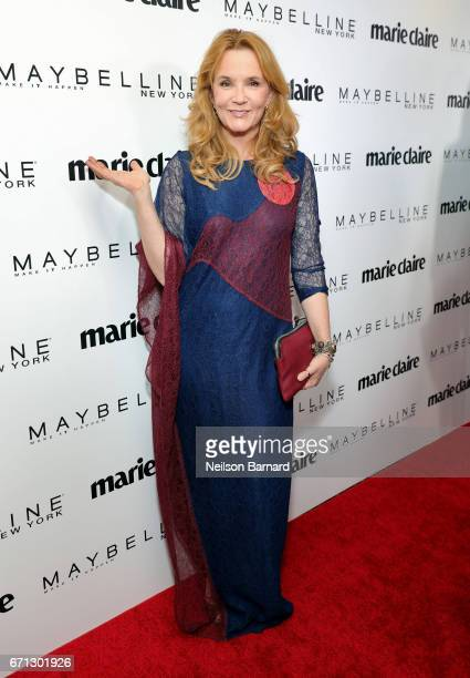 Marie Claire Celebrates Fresh Faces With An Event Sponsored