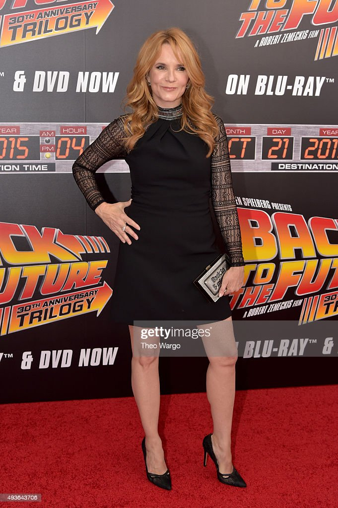 """Back To The Future"" New York Special Anniversary Screening"