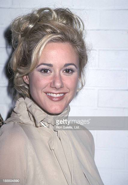 Actress Leah Lail attends the Miramax Films Hosts Party in Honor of Photographer Henry Diltz on November 30 2000 at the Hard Rock Cafe in Los Angeles...