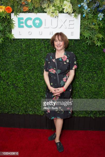 Actress Lee Garlington attends EcoLuxe PreAwards Party on September 15 2018 in Beverly Hills California