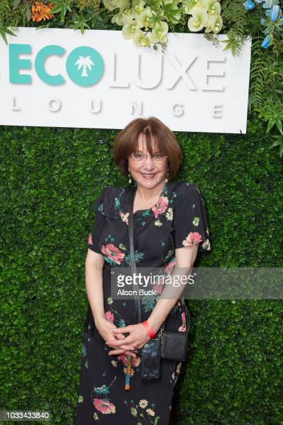 Actress Lee Garlington attends EcoLuxe Pre-Awards Party on September 15, 2018 in Beverly Hills, California.