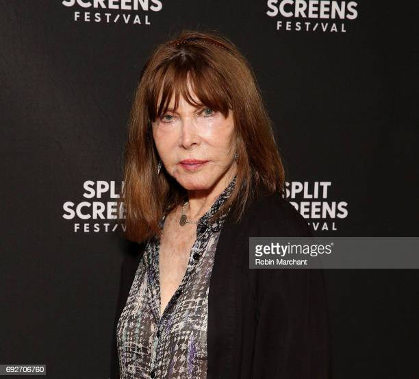 Actress Lee Grant attends Legacy Award Honoring Lee Grant during 2017 IFC Split Screens Festival at IFC Center on June 5 2017 in New York City