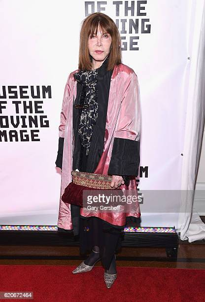 Actress Lee Grant attends the 30th Annual Museum of The Moving Image Salute to Warren Beatty at 583 Park Avenue on November 2, 2016 in New York City.