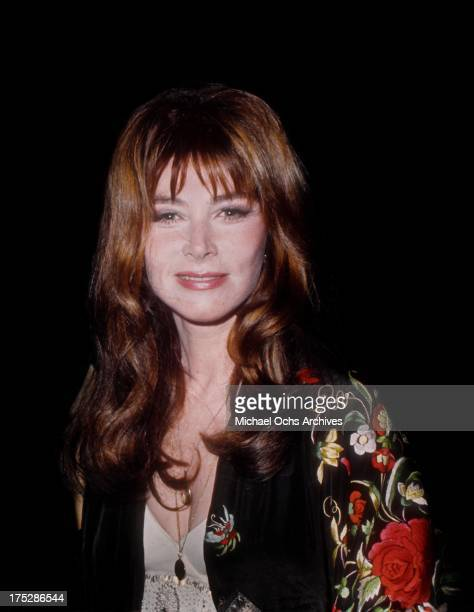 Actress Lee Grant poses for a portrait circa 1970.