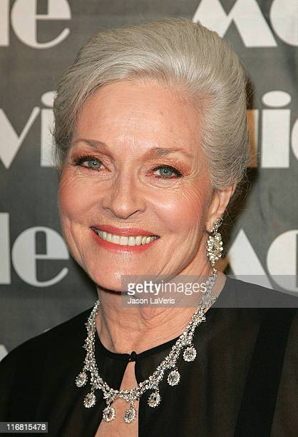 Actress Lee Meriwether attends the 16th Annual Movieguide Awards at the Beverly Hilton Hotel on February 12 2008 in Beverly Hills California