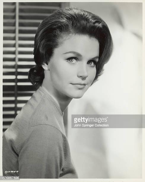 Actress Lee Remick