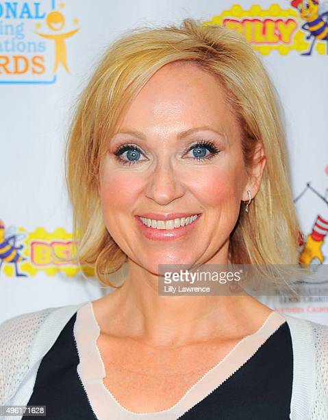 Actress LeighAllyn Baker attends The Celebrity StuffAThon benefiting Ronald McDonald House on November 7 2015 in Los Angeles California