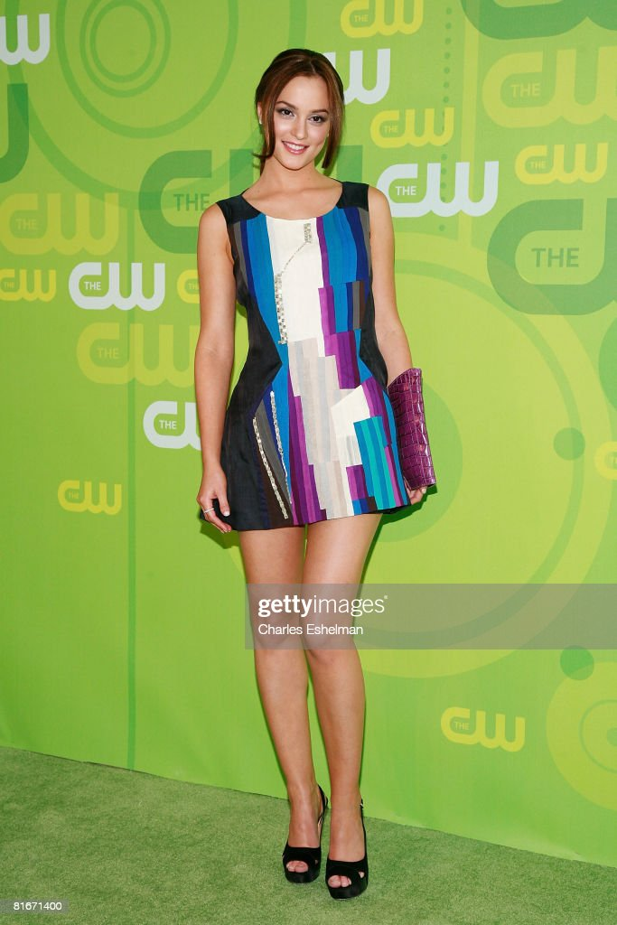 The CW Network's Upfront